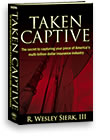Taken Captive by R. Wesley Sierk, III